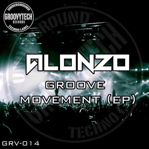 Alonzo альбом Groove Movement