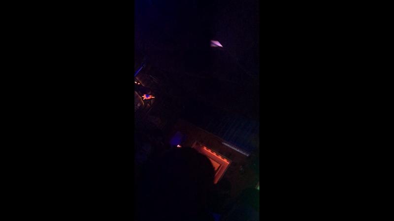 Ночной клуб камелот