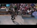 Nyjah Huston wins Men's Skateboard Street gold _ X Games Minneapolis 2018