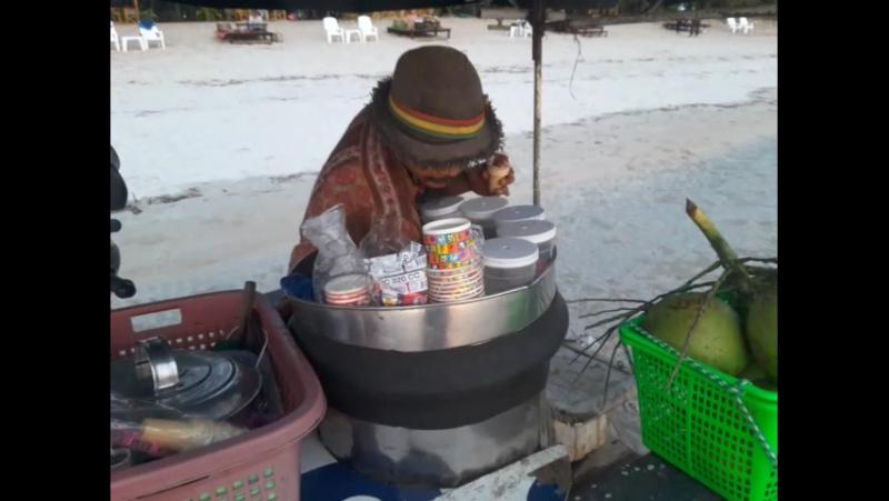 мороженщик пайам 13