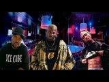 Ice Cube - In Da Club feat. 2Pac &amp DMX (NEW 2017 Music Video) HD