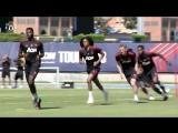 Manchester United Training! Valencia, Tuanzebe, Chong