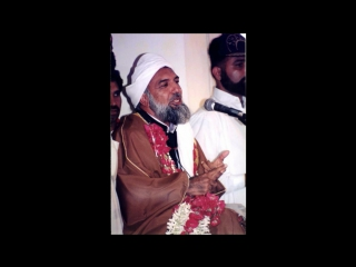 Teray Kotri Sharif Main Aa Ky by ustad Rashid Chishti.