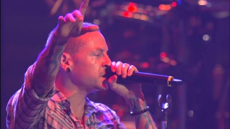 Linkin Park - MTV World Stage _ Monterrey 2012 (MTV Special) HD