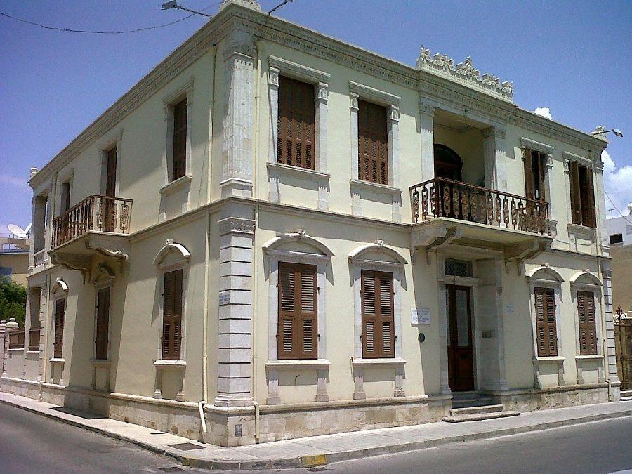 SkPA3f-RPOQ Лимассол (Кипр) достопримечательности.