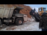 BelAZ and Komatsu - Death of Titans. Titanic Mega.mp4