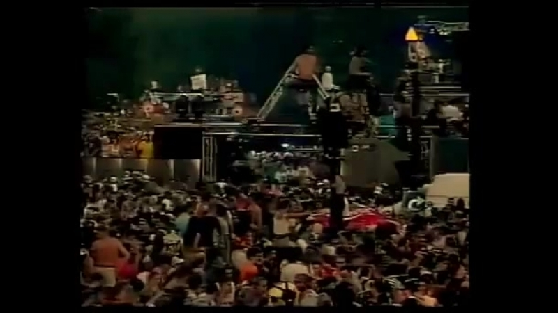 CarL CoX ~ Live! in BerLin, Germany LoveParade -1997