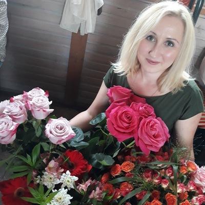 Елена Ямникова