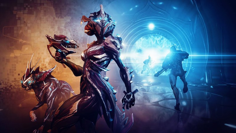 Warframe   Sanctuary Onslaught Highlight - Coming Soon (PC)