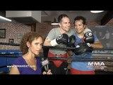 MMA H.E.A.T. - Sam Rockwell Warns Us See