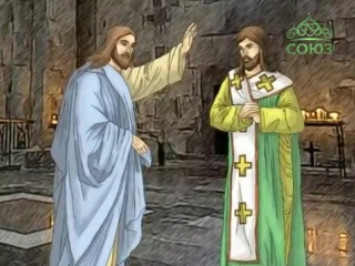 Апостол ИАКОВ, брат Господнь (Мульткалендарь) 5 ноября