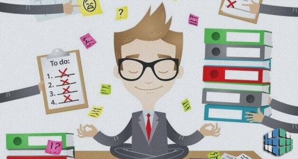Как за десять шагов организовать свою жизнь  Как стать организованны