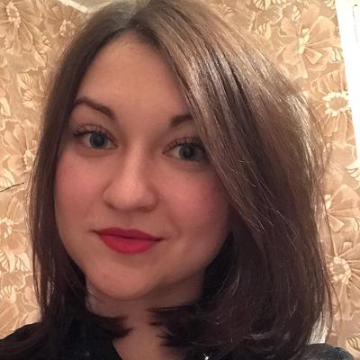 Екатерина Задровская
