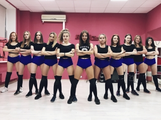 Twerk Booty Dance Big Shaq – Man's Not Hot