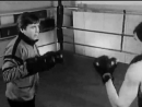 Бой против боксёра-левши. Бокс в СССР. 80-ые