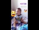 Слышать смех детей -это счастье😆😍
