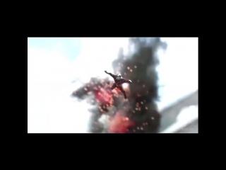 Первый мститель: Другая война Captain America: The Winter Soldier
