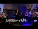 Сати Казанова в ISoulClub