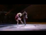 Top12: Контемпорари, Kayla & Kupono, Gravity by Sara Bareilles — хореограф Mia Michaels (week 5)