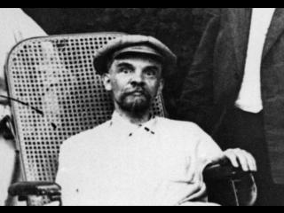 Ильич в шоке от музыки его потомков, которые просрали революцию