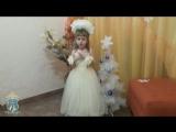 Дети поздравляют сотрудников ставропольской полиции с Новым годом (2)
