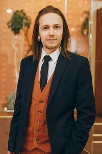 Данил Ходырев