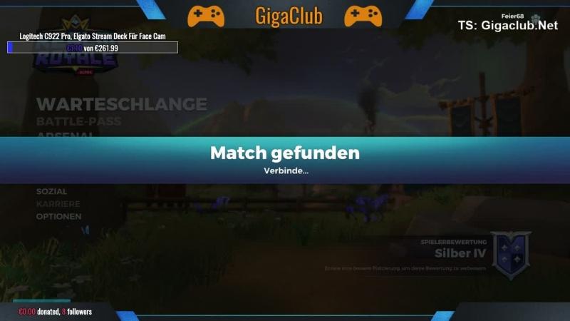 Realm Royale mit KevTV | (Deutsch/HD) | Feier68
