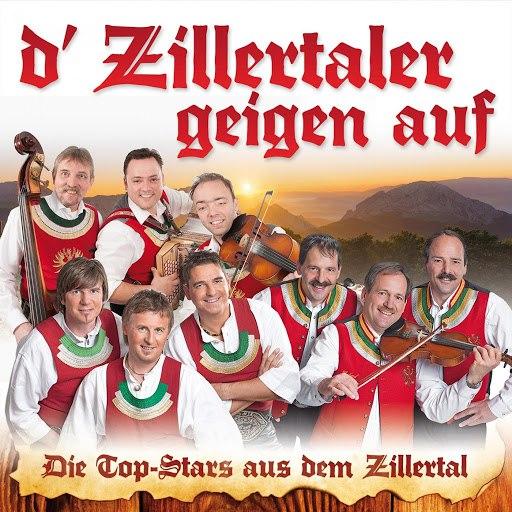 Divers альбом d' Zillertaler geigen auf