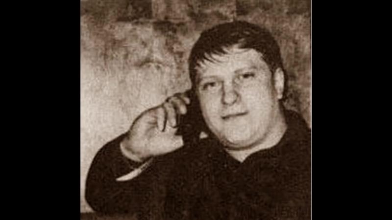 Законник Сергей ЛипчанскийСибиряк