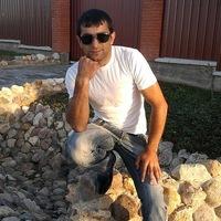 Анкета Tavros Muradyan
