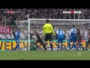 FC St. Pauli - Holstein Kiel - 3-2 (1-2) (25.02.2018)