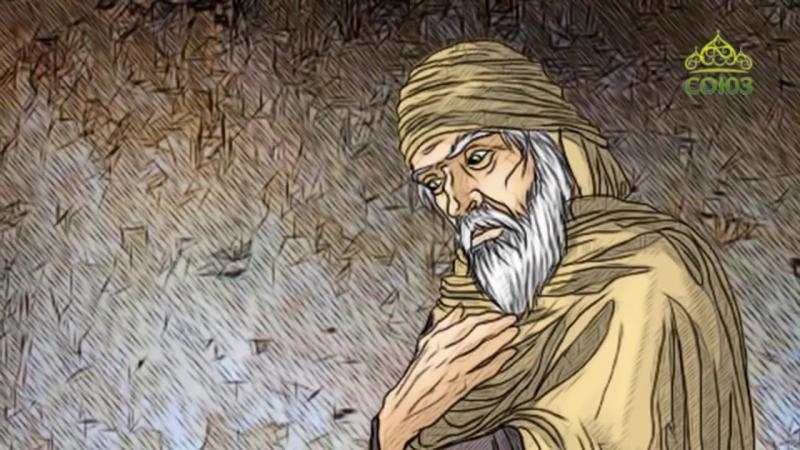Преподобный Македоний, Сирийский пустынник (Мульткалендарь)