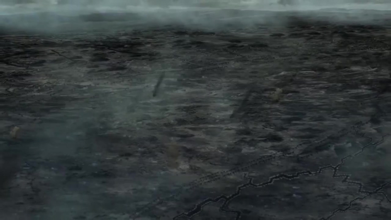 Военная хроника маленькой девочки / Youjo Senki 11 серия