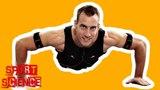 Топ 5 бесполезных упражнений для накачки мышц