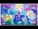 【PMV】My Little Pony: The Movie【Nightcore】→ Believer (cover)