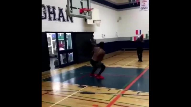 Basketball Vine 400