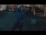 Съемка рекламного ролика для спортивного фотографа