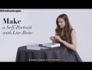 Deepika Padukone Tries 9 Things Shes Never Done Before _ Allure_русс.суб FAN-Studio
