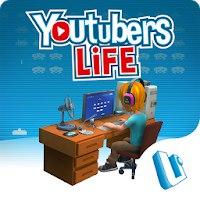 Youtubers Life - Gaming [Мод: много денег]