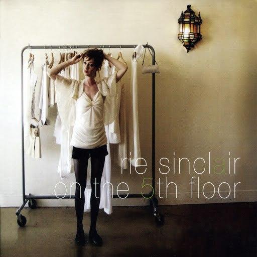 Rie Sinclair альбом On the 5th Floor