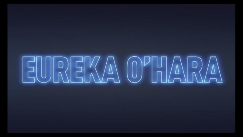 RuPaul's Drag Race Season 10: Meet Eureka O'Hara