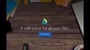 Как войти/работать в гугл диск / How To Work Google Drive / Google урок #3