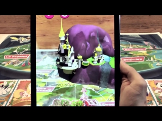 Augmented Reality Pony Quest by DEVAR (Пони Квест)
