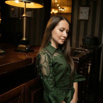 Антонина Фалилеева