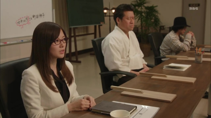 [DORAMA] Yareta Kamo Iinkai ep05 (Shiraishi Mai) (от 28-го мая 2018 года)