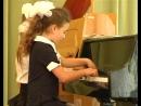 В Комсомольской ДМШ были проведены агитационные концерты