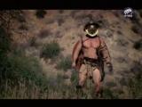 Непобедимый воин. Апач против Гладиатора (1 сезон_1 серия)