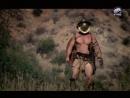 Непобедимый воин. Апач против Гладиатора 1 сезон_1 серия