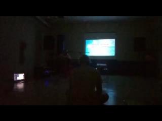 Мантра-медитация в стиле киртан