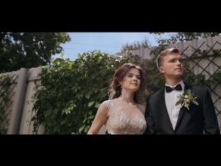 Сергей и Алина | 12.08.2017